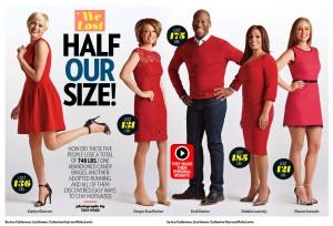 People Magazine - January 13 2014  USA