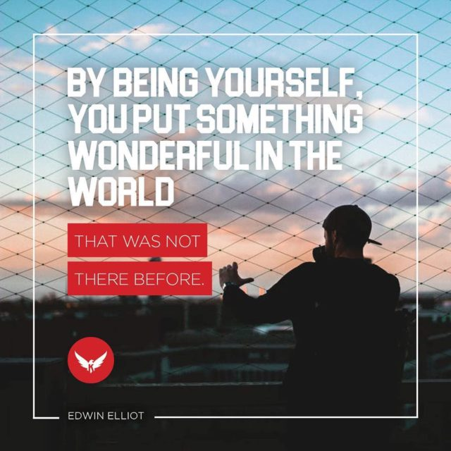 Be yourself health fitness exercise motivation inspiration workout gym quoteshellip