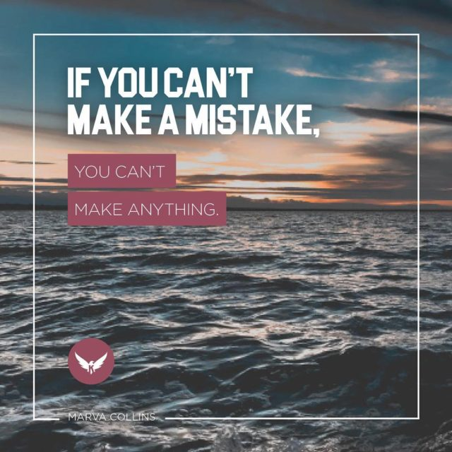 Make mistakes health fitness exercise motivation inspiration workout gym quoteshellip
