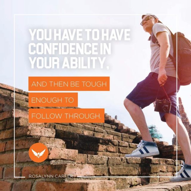 Follow through health fitness exercise motivation inspiration workout gym quoteshellip