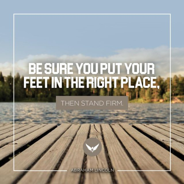Stand firm health fitness exercise motivation inspiration workout gym quoteshellip