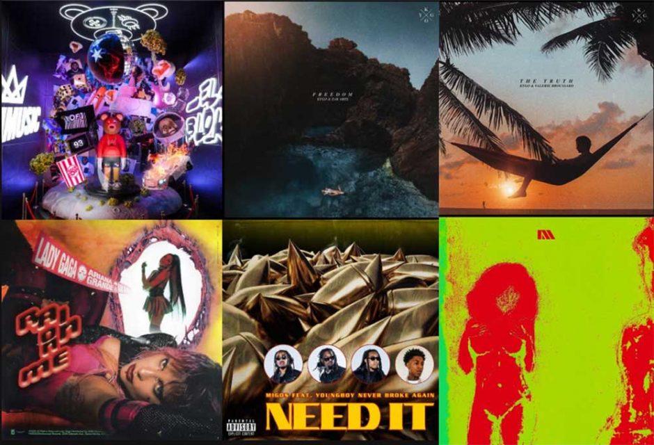 Club-Koko-June-2020-Playlist